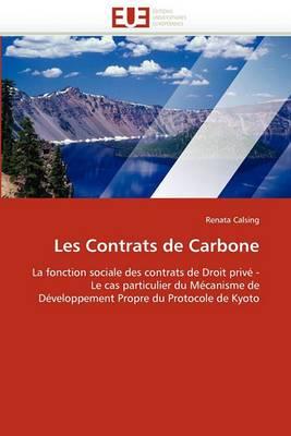 Les Contrats de Carbone