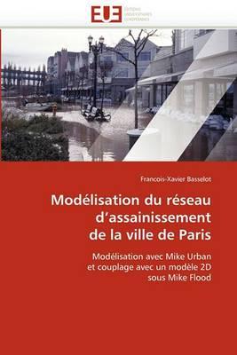 Modelisation Du Reseau D''Assainissement de La Ville de Paris