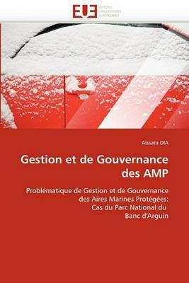 Gestion Et de Gouvernance Des Amp