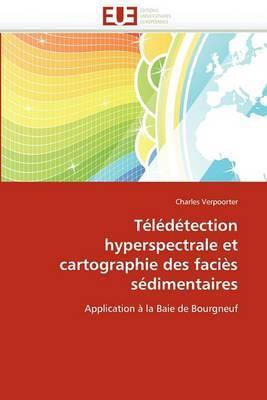 Teledetection Hyperspectrale Et Cartographie Des Facies Sedimentaires