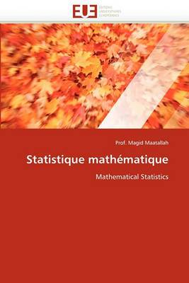 Statistique Mathematique