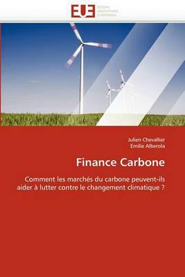 Finance Carbone