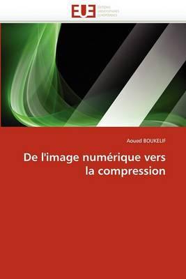 de L'Image Numerique Vers La Compression