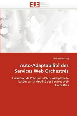 Auto-Adaptabilite Des Services Web Orchestres