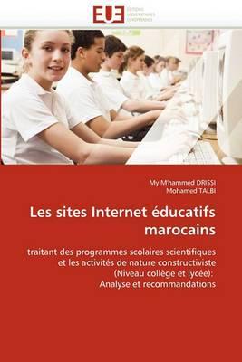 Les Sites Internet Educatifs Marocains