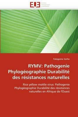 Rymv: Pathogenie Phylogeographie Durabilite Des Resistances Naturelles