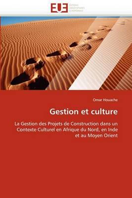 Gestion Et Culture