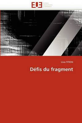 Defis Du Fragment