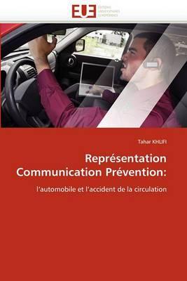 Representation Communication Prevention: