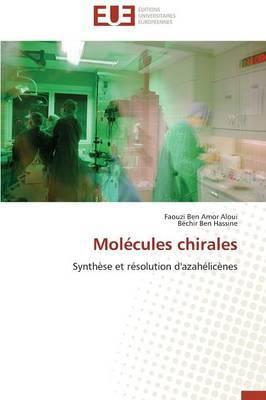 Molecules Chirales