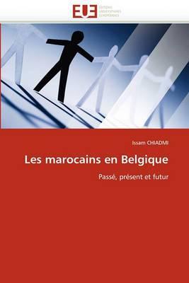 Les Marocains En Belgique