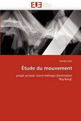 Etude Du Mouvement