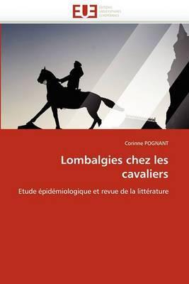Lombalgies Chez Les Cavaliers