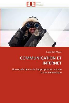 Communication Et Internet