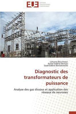 Diagnostic Des Transformateurs de Puissance