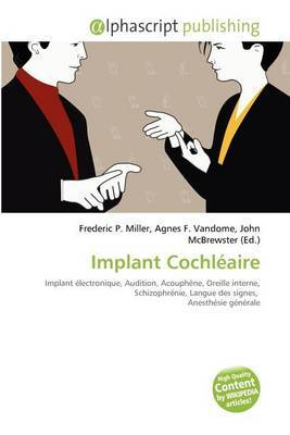 Implant Cochleaire