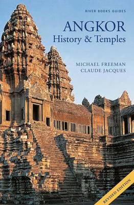 Angkor: History & Temples