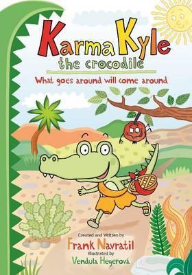 Karma Kyle the Crocodile