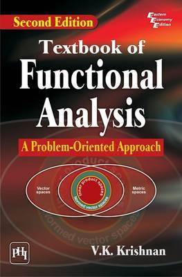 Textbook of Functional Analysis: A Problem-Oriented Approach