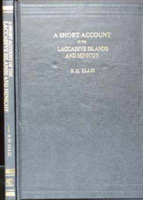 Short Account of the Laccadive Islands and Minicoy