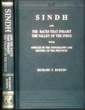 Sindh and the Races That Inhabit the Valley of the Indus