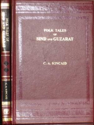 Folk Tales of Sindh and Gujarat