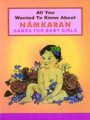 Namkaran: Names for Baby Girls