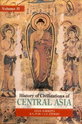 History of Civilisations of Central Asia