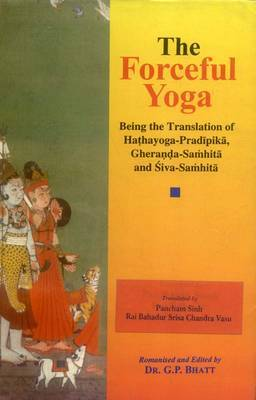 The Forceful Yoga