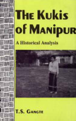 Kukis of Manipur