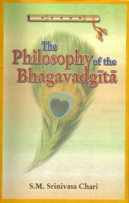 Philosophy of the Bhagavadgita