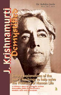 J. Krishnamurthy Demystified
