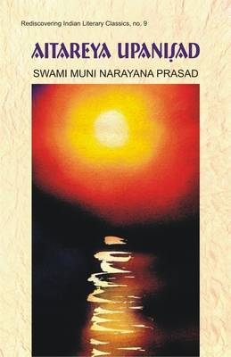 Aitareya Upanisad