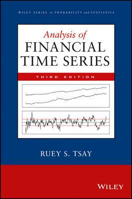 Analysis of Financial Time Series