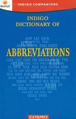 Indigo Dictionary of Abbreviations