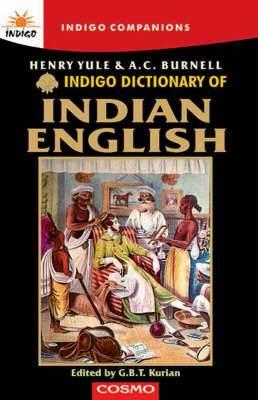 Indigo Dictionary of Indian English