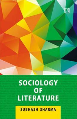 Sociology of Literature