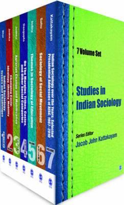 Studies in Indian Sociology
