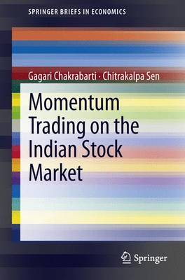 Momentum Trading on the Indian Stock Market