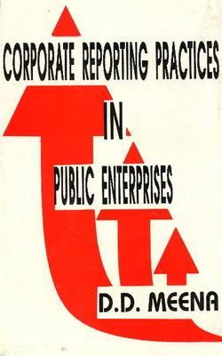 Corporate Reporting in Public Enterprises