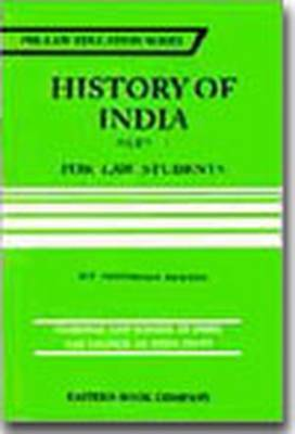 History of India: Pt. 1
