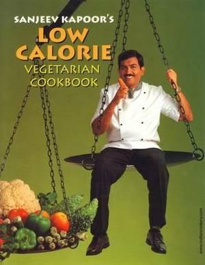 Low Calorie Vegetarian Cookbook