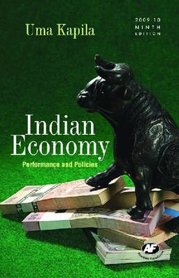 Indian Economy: Performance and Policies: 2009-10