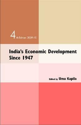 India's Economic Developments Since 1947: 2009-10