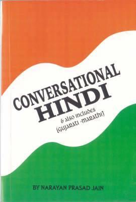 Conversational Hindi