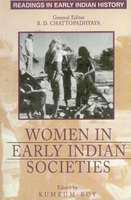 Women in Early Indian Societies