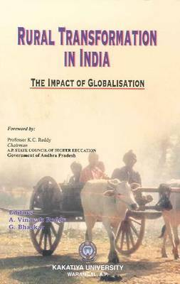 Rural Transformation in India: The Impact of Globalisation