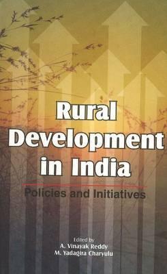 Rural Development in India: Policies & Initiatives