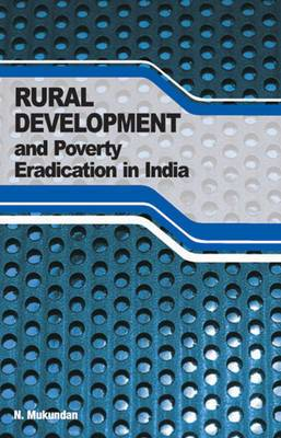 Rural Development & Poverty Eradication in India