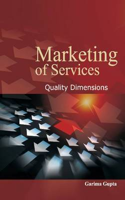 Marketing of Services: Quality Dimensions